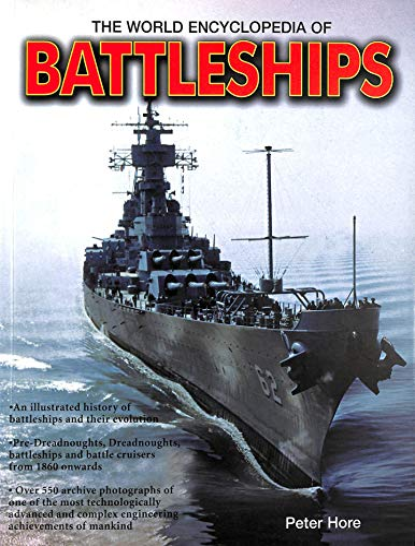 9781844774715: World Encyclopedia Battleships