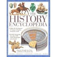 9781844774814: The History Encyclopedia