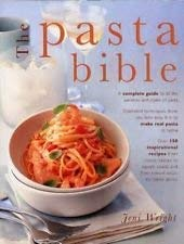 Pasta Bible (1844775909) by Wright, Jeni