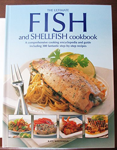 9781844776122: The Ultimate Book of Fish and Shellfish