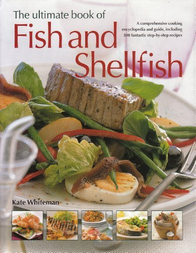 9781844776139: The Ultimate Book of Fish and Shellfish