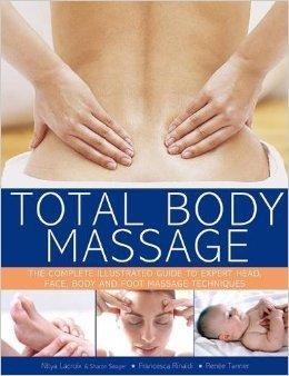 9781844776191: Total Body Massage