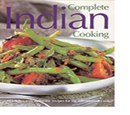 9781844776238: Complete Indian Cooking