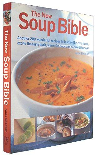 9781844776344: New Soup Bible