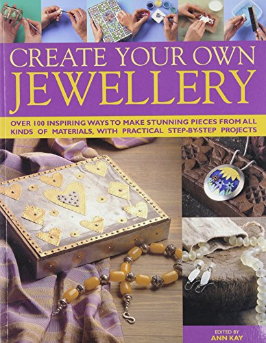 9781844776610: Create Your Own Jewellery