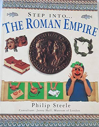 9781844776856: Step Into the Roman Empire