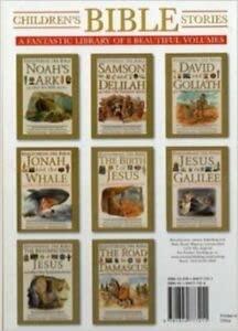 9781844777211: Children's Bible Stories