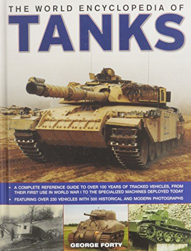 9781844777433: The World Encyclopedia of Tanks