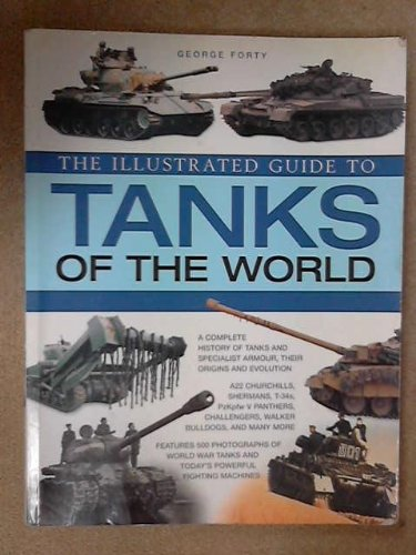 9781844777440: World Encyclopedia of Tanks