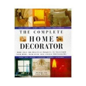 9781844777952: The Complete Home Decorator