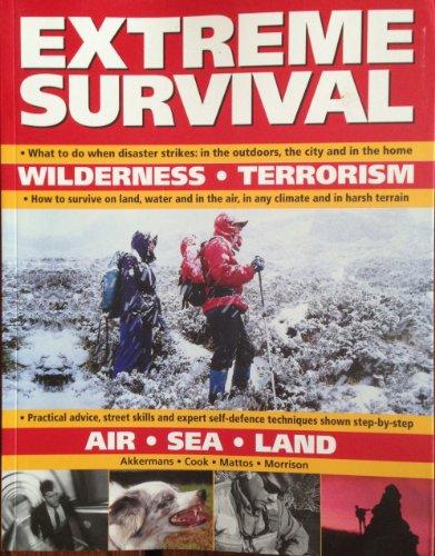 9781844777976: Extreme Survival