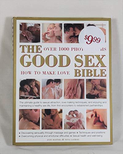 9781844778188: The Good Sex Bible