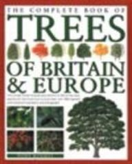 9781844778249: The Complete Book of Trees of Britain & Europe