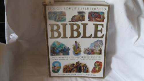 9781844778560: The Children's Illustrated Bible