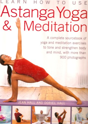 9781844779130: Learn How To Use Astanga Yoga & Meditation
