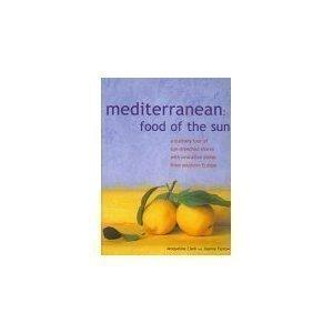 9781844779413: Mediterranean: Food of the Sun