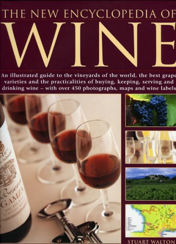 9781844779697: The New Illustrated Guide to Wine