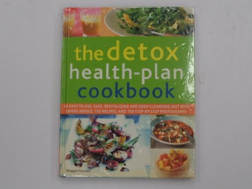 9781844779963: The Detox health plan cookbook