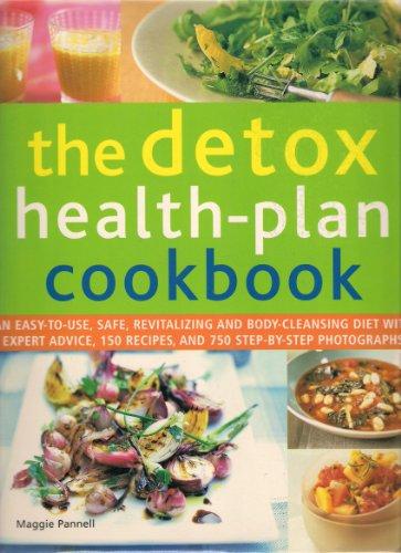 9781844779970: The Detox Health-Plan Cookbook