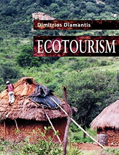 9781844800476: Ecotourism