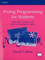 9781844801121: Prolog Programming for Students: With Expert Systems and Artificial Intelligence Topics
