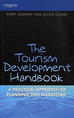 9781844801169: Tourism Development Handbook: A Practical Approach to Planning and Marketing