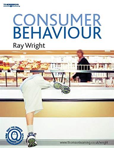 9781844801381: Consumer Behaviour