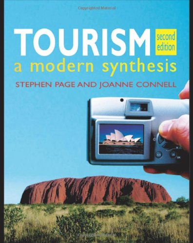 9781844801985: Tourism: A Modern Synthesis 2nd edition