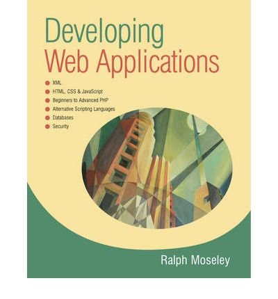 9781844803538: Developing Web Applications
