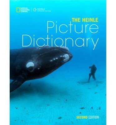 9781844804009: Heinle Picture Dictionary