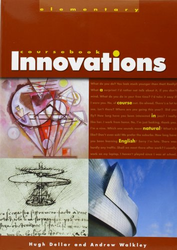 9781844806065: Innovations. Elementary. Student pack. Per le Scuole superiori
