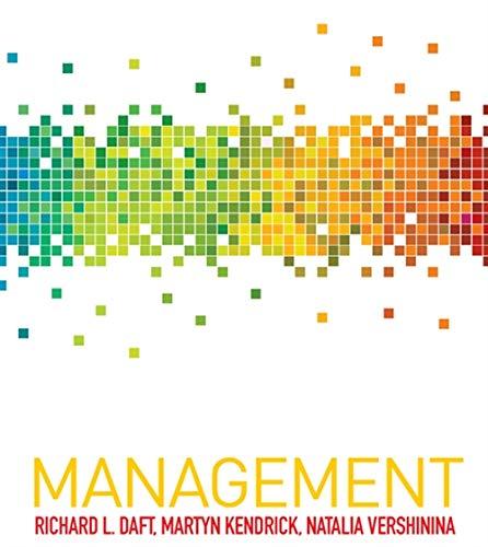 9781844808823: Management