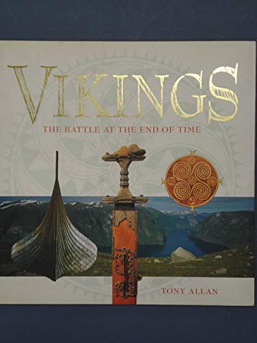 Vikings. The Battle at the End of Time.