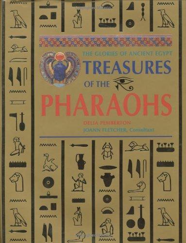 9781844830480: Treasures of the Pharaohs
