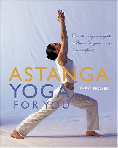 9781844830794: Astanga Yoga for You