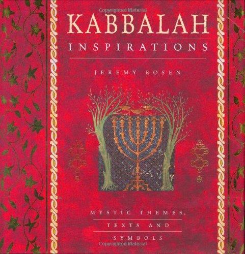 9781844831609: Kabbalah Inspirations