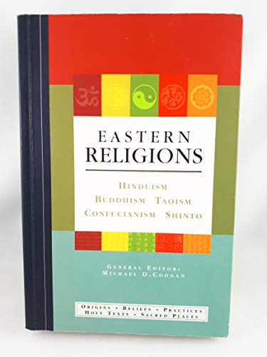 9781844831753: Eastern Religions