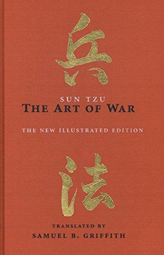 9781844831791: The Art of War: The New Illustrated Edition of the Classic Text (The Art of Wisdom)