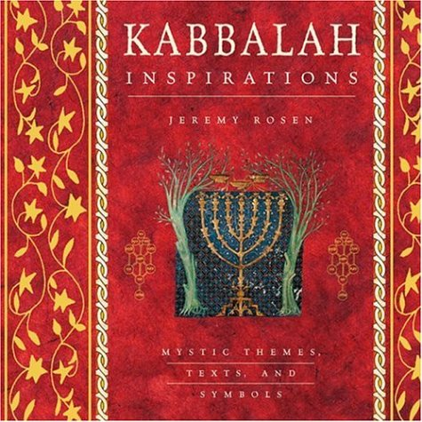 9781844831920: Kabbalah Inspirations: Mystic Themes, Texts, and Symbols (Inspirations Series)