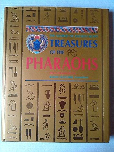 9781844832248: TREASURES OF THE PHARAOHS