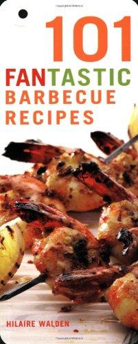 9781844832590: 101 Fantastic Barbecue Recipes (101 Fantastic Recipes)
