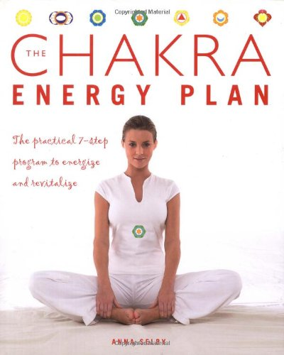 9781844832972: Chakra Energy Plan: The Practical 7-Step Program to Energise and Revitalise
