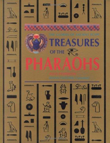 9781844833085: Treasures of the Pharaohs (Treasures)