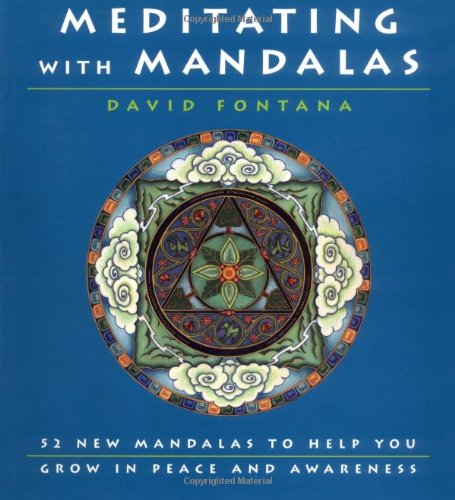 9781844833108: Meditating with Mandalas