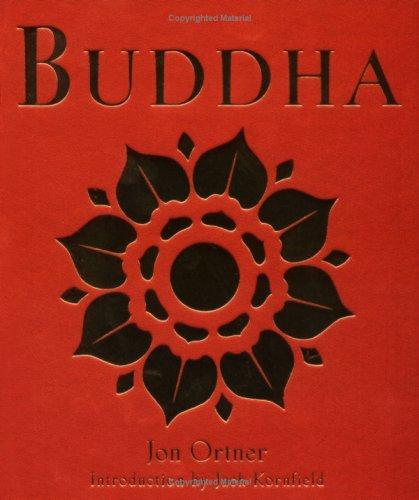 Buddha: Jon Ortner