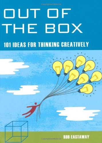 9781844833870: Out of The Box (Mind Zone)