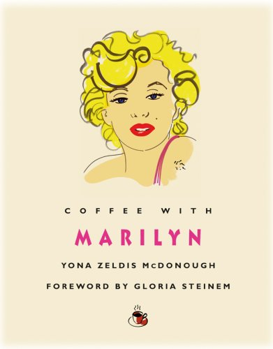 9781844835102: Coffee with Marilyn (Coffee with...Series)