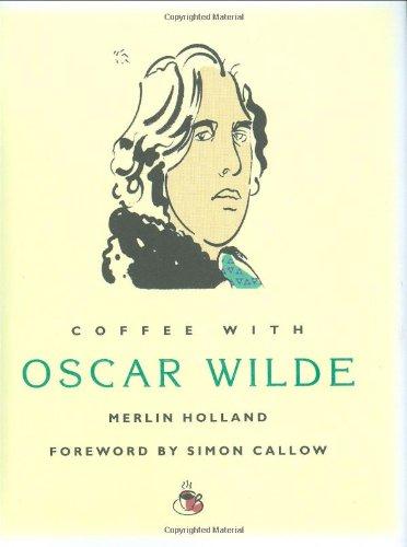 9781844835201: Coffee With Oscar Wilde (Coffee With...)