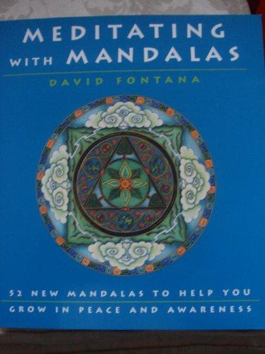 9781844835546: MEDITATING WITH MANDALAS