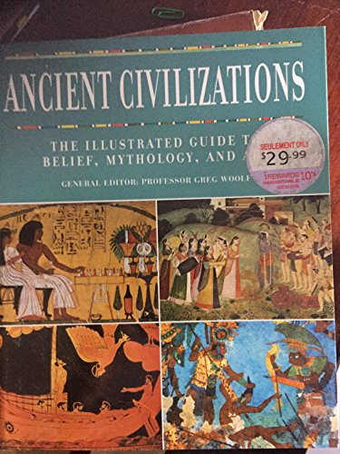 9781844835669: Ancient Civilizations